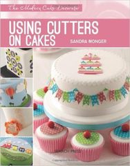 烘焙艺术 Using Cutters on Cakes (Modern Cake Decorator)