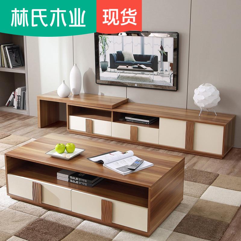 林氏木业电视柜质量怎么样