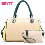 2015 fashion handbags new bags women's shoulder handbag bag fashion ladies bags leisure bags