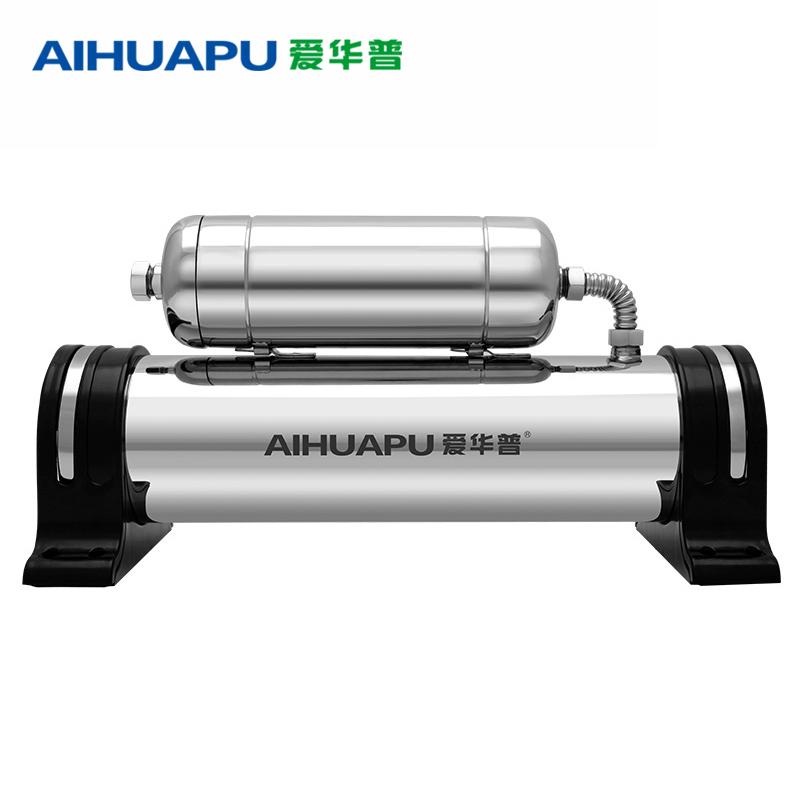 爱华普 AHP-UF-ZM08净水器怎么样,是好牌子吗?
