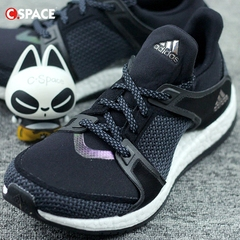 『C-Space』Adidas Pure Boost X Training 黑白 AF5926