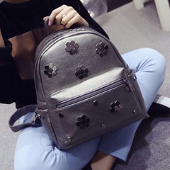 About female beauty for 2015 new Korean version of backpack street fashion satchel bags fashion bags