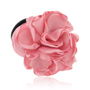 Mail compose good jewelry Korea Bohemian flower rubber band hair band hair rope ring flower hair band hair accessories