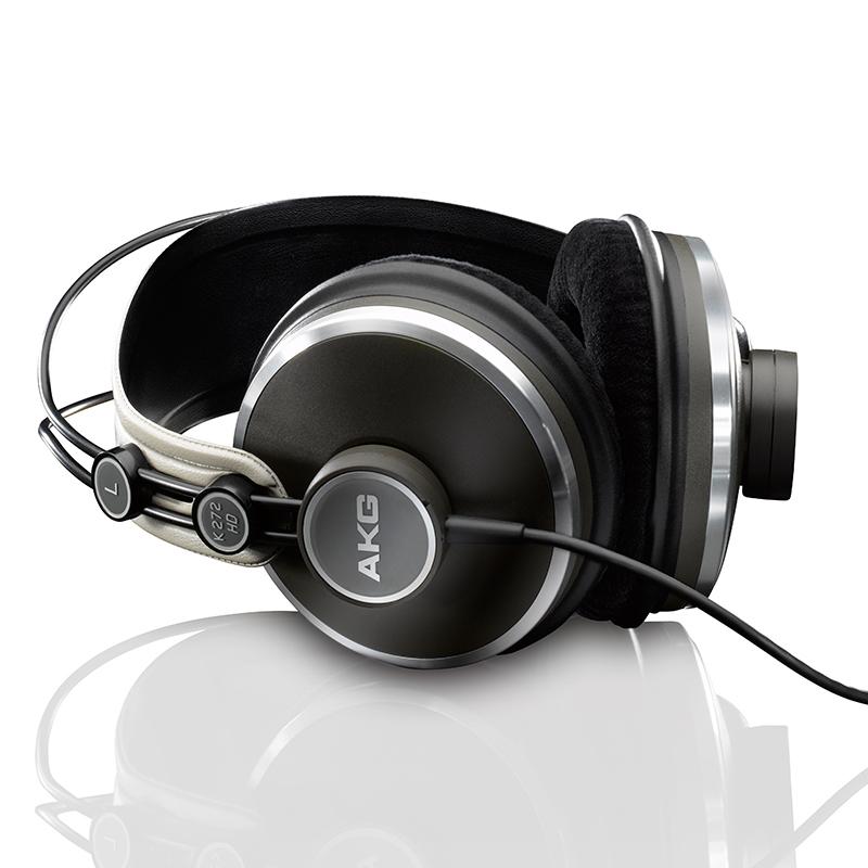 AKG/爱科技 K272HD 耳机质量好吗,好用吗