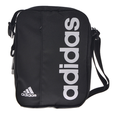 Adidas阿迪达斯单肩包男女 斜挎包小包休闲时尚运动手机包S27793