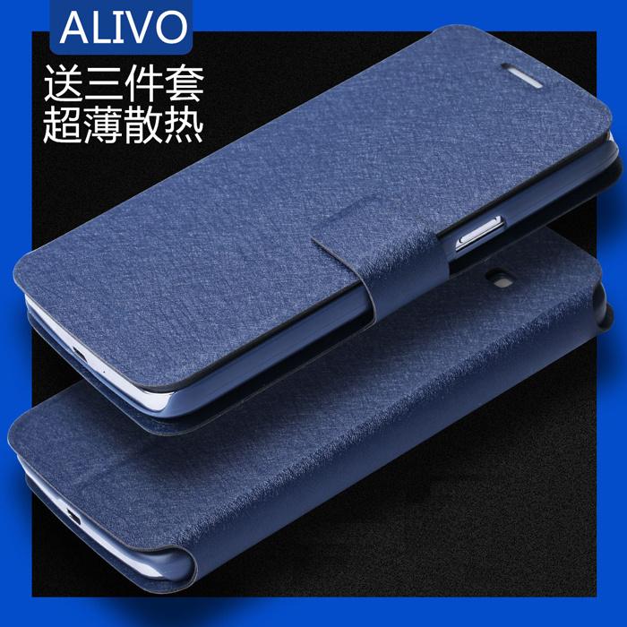 三星A5手机壳SM-A5000手机套A5009皮套Galaxy翻盖式保护套男女款