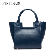 Leather women bag fashion handbags spring 2015 in Europe and America the new tide diagonal ladies shoulder bag handbag bag