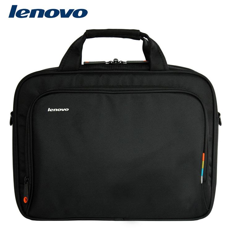 正品联想拯救者游戏本笔记本包小新电脑包17.3寸单肩包男女士商务
