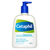 Cetaphil Gentle Skin Cleanser, 473ml