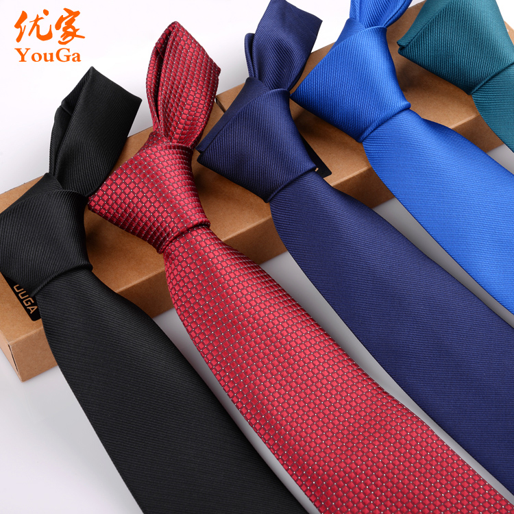 包邮男士正装商务休闲韩版结婚新郎伴郎领带男士时尚商务正装领带