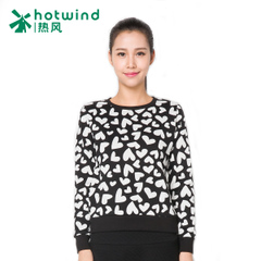 Hot fall 2015 new women's sweet and loving Lady's long sleeve sweater women's sweater tide 20H5715
