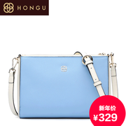 Honggu Hong Gu counters authentic handbags 2015 packages about the newer candy color Joker color 6262