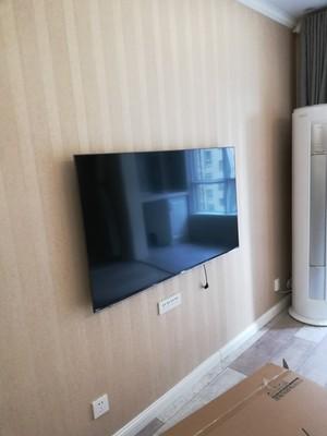 Re:感受真实使用Skyworth/创维55H10 55英寸4K平板电视机质量好吗??创维55H10配置 ..