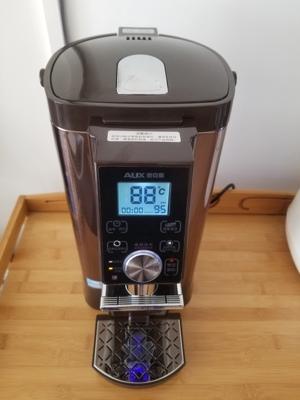 Re:请问真实感受奥克斯电热水瓶HX-8530F怎么样呢??评价一下奥克斯 HX-8530F好不 ..