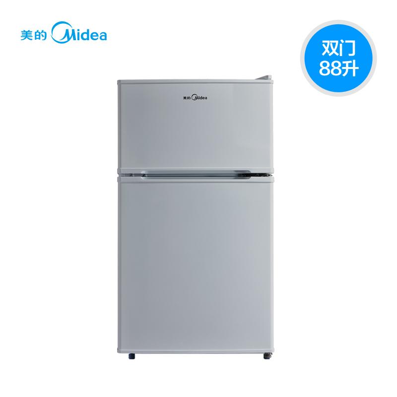 Midea/美的 BCD-88CM电冰箱谁买过?好用吗,质量如何