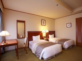 冲绳太平洋酒店标准房间(禁烟房)