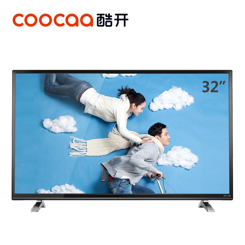 coocaa/酷开 K32小企鹅青春版 平板电视好不好,怎么样,值得买吗