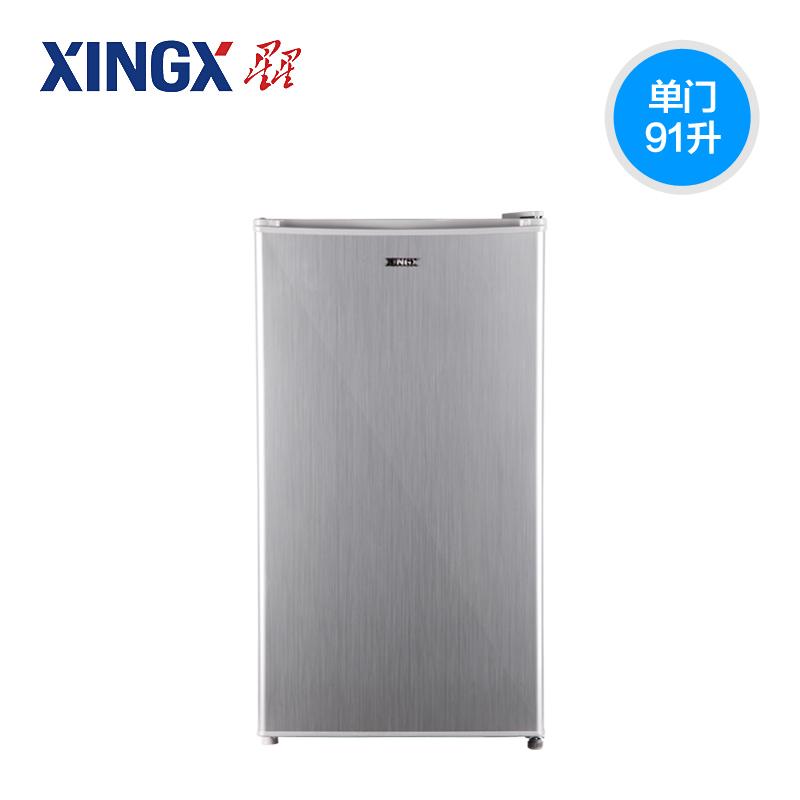 XINGX/星星 BC-91EC 冰箱怎么样,好不好