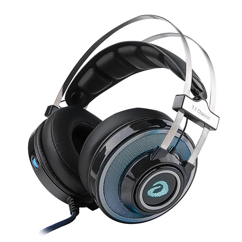 达尔优 EH725耳机质量如何,使用寿命长吗?