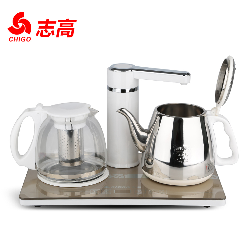 Chigo/志高 JBL-B505电热水壶有人用过吗,好吗