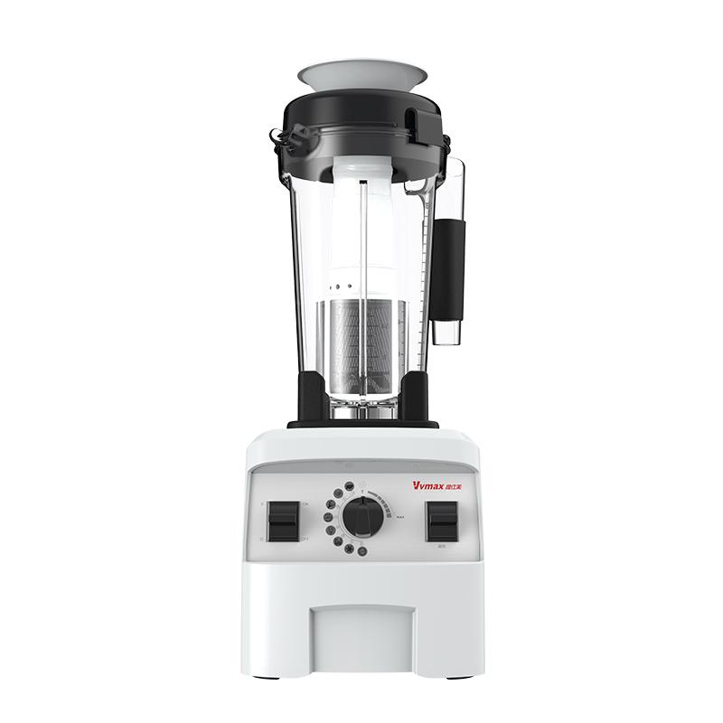 Vvmax/维仕美 PRO-EQS 料理机怎么样,评测
