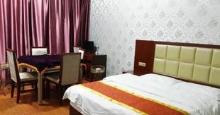 重庆万州区时代商务宾馆机麻房