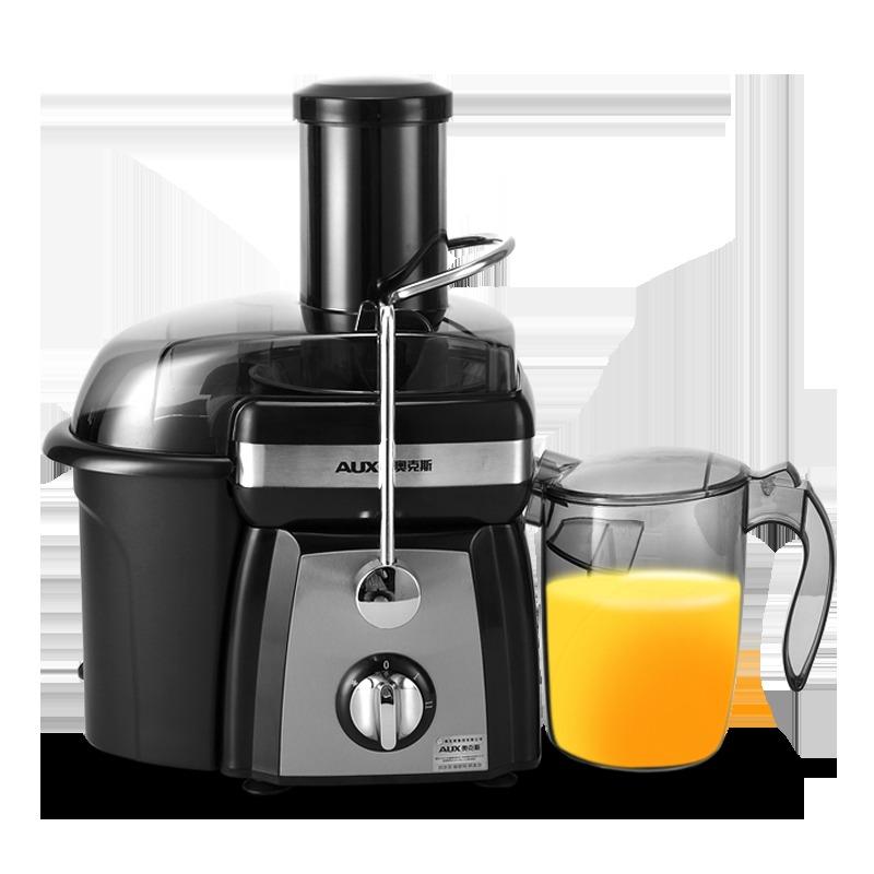 AUX/奥克斯 HX-502榨汁机好不好用,质量如何