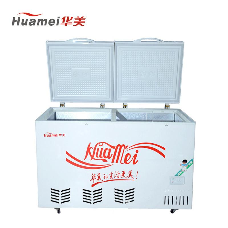 华美 BCD-218 冷柜质量好吗,好用吗
