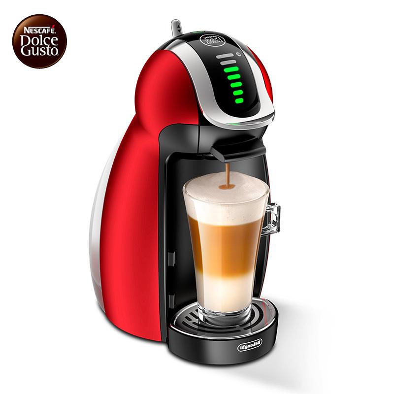 DOLCE GUSTO EDG 466咖啡机有谁用过,好不好用