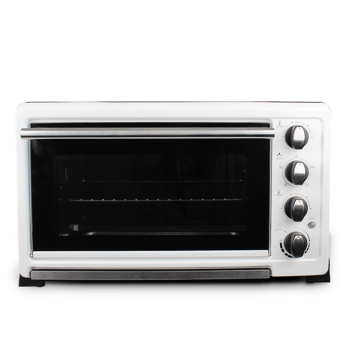 caple/客浦 TO5406 电烤箱怎么样,好不好