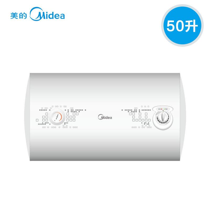 Midea/美的 F50-15GA5(HI)电热水器怎么样,性价比高吗?