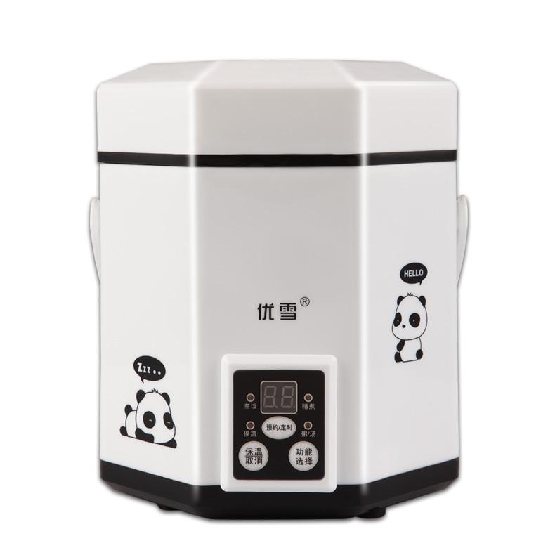 优雪 YX-1220电饭煲质量怎么样