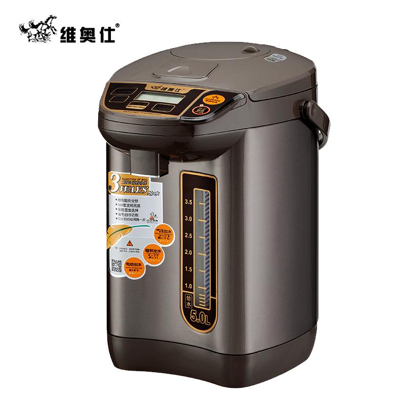 维奥仕 BM-50EK3电热水壶如何,靠谱吗