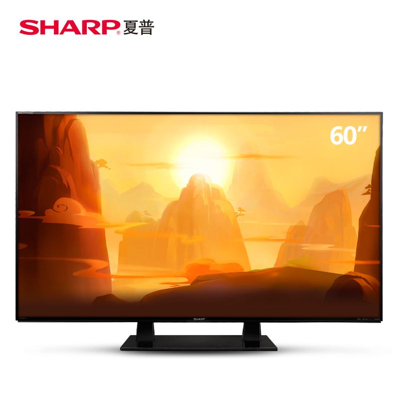 Sharp/夏普 LCD-60TX85A液晶电视观看体验如何?网友评价