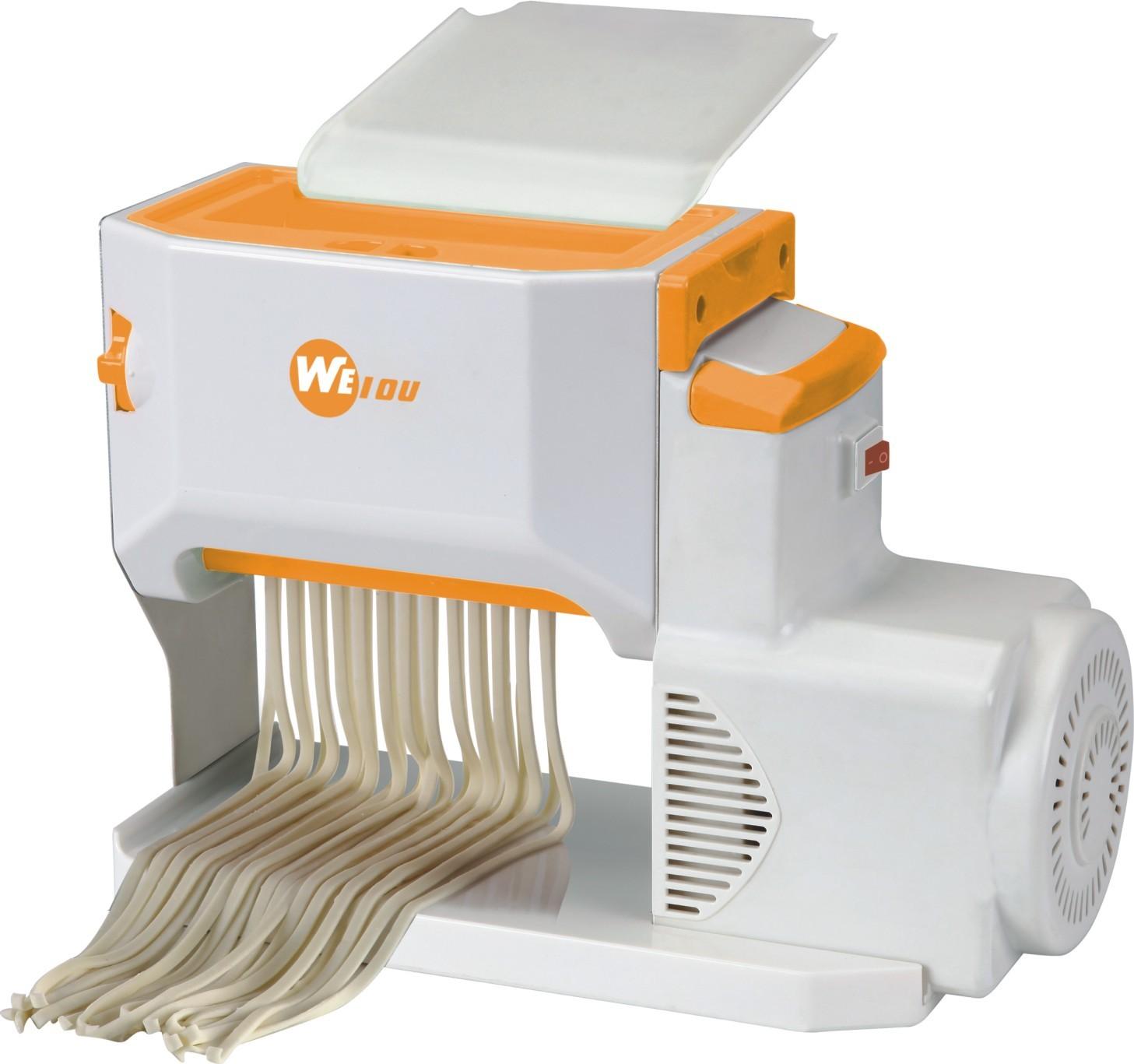 威欧 WO-T007 WO-T007 面条机怎么样,质量如何,好用吗