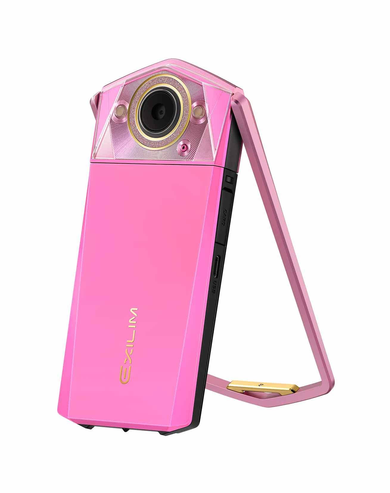 卡西欧 EX-TR750SP相机怎么样,专业评测