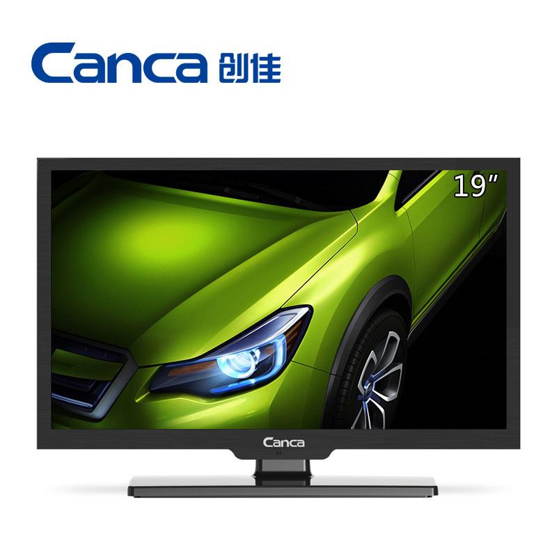 Canca/创佳 19HME5000 CP64 平板电视好不好用,评价如何