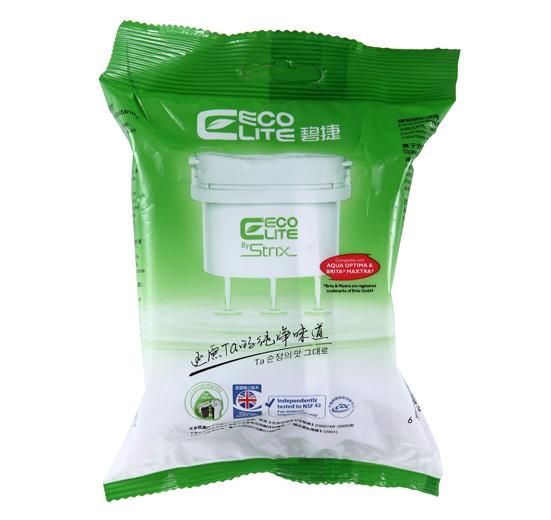 Ecolite/碧捷 BJP250(2)净水器怎么样,是好牌子吗?