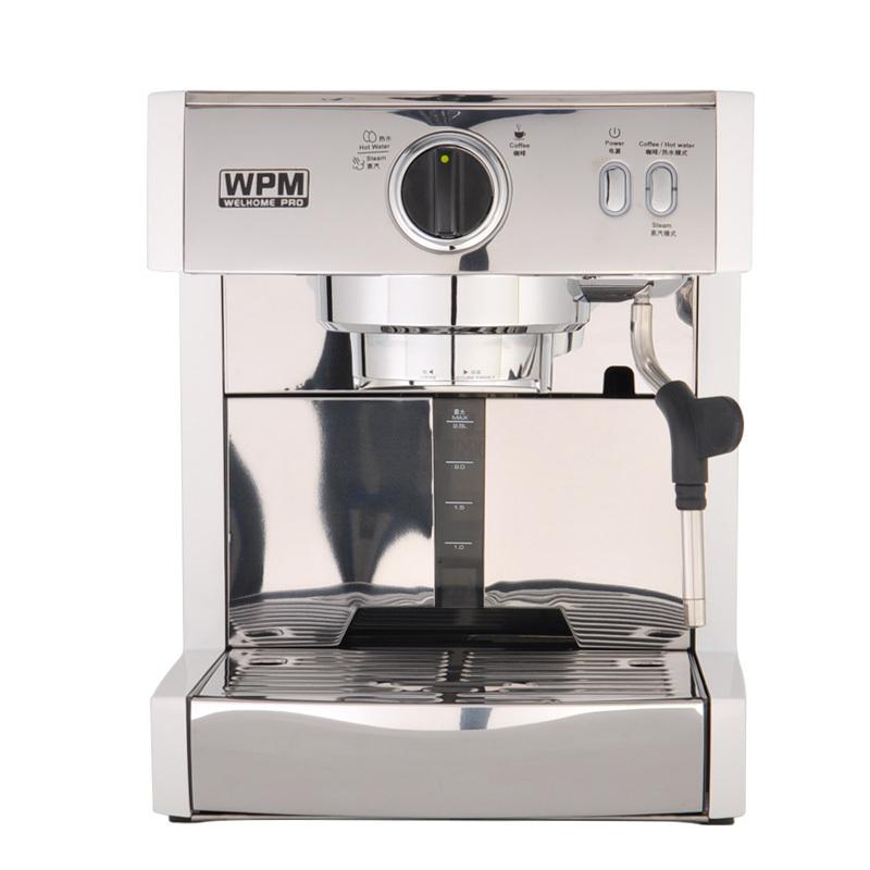 Welhome/惠家 KD-130咖啡机有谁用过,好不好用