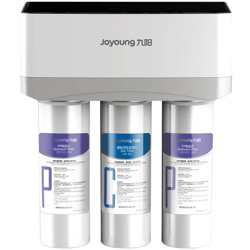 求教,九阳 JYW-HC-1565WU净水器好不好,评价