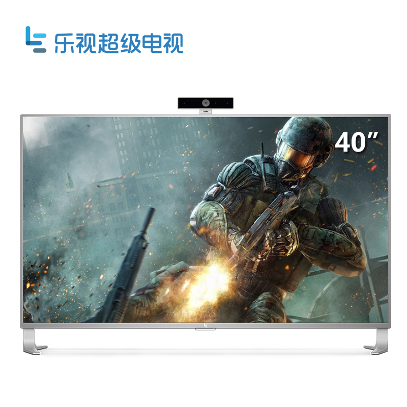 乐视TV 超4 X40液晶电视观看体验如何?网友评价