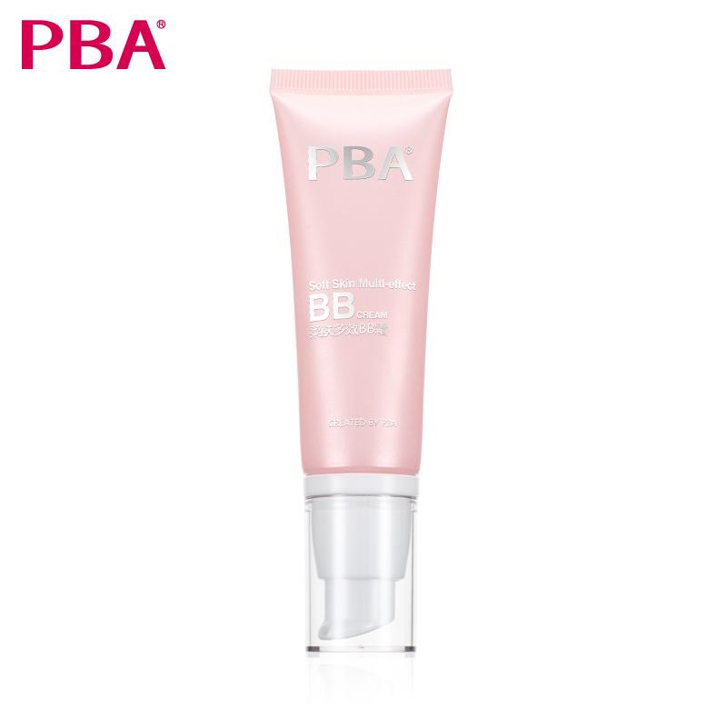 PBA 柔肤多效BB霜好用吗,用后分享