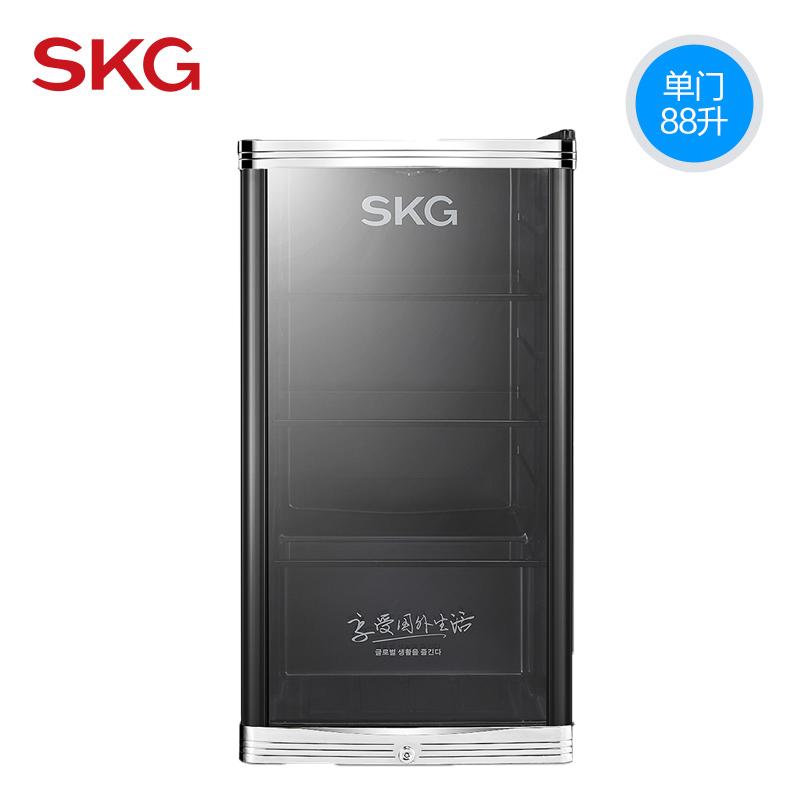 SKG JC-88M/3593 冰箱好不好用,评价如何