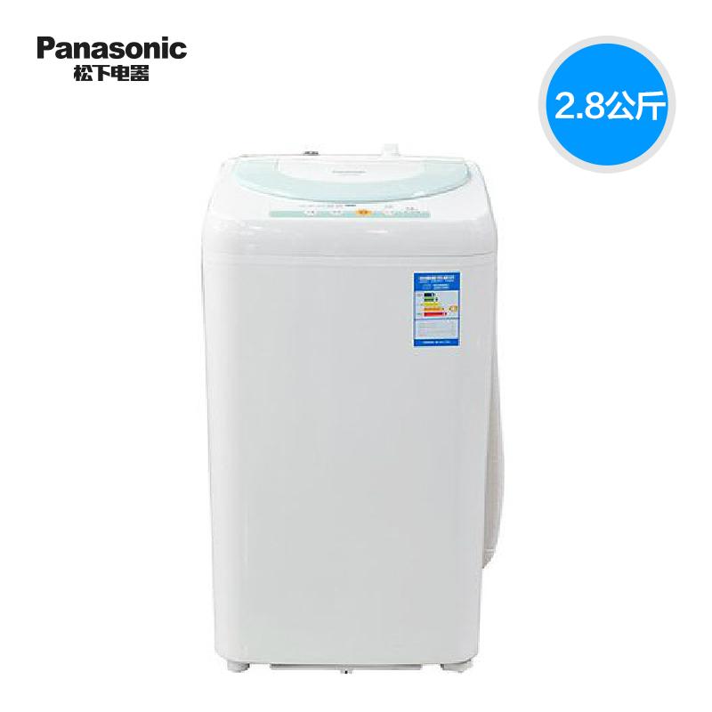 Panasonic/松下 XQB28-P200W 洗衣机怎么样,好不好