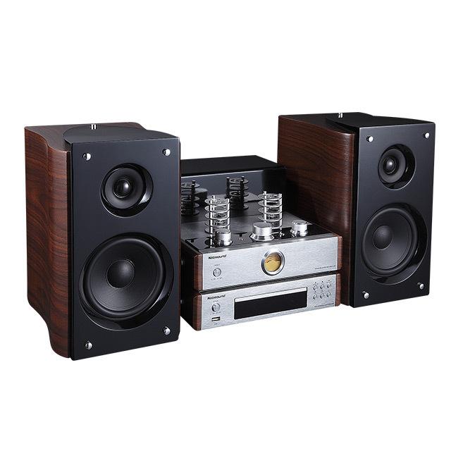 Nobsound/诺普声 TAP-525 音箱质量好吗,好用吗