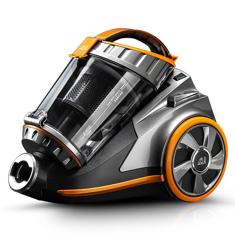小狗 D-9005 吸尘器好不好,怎么样,值得买吗