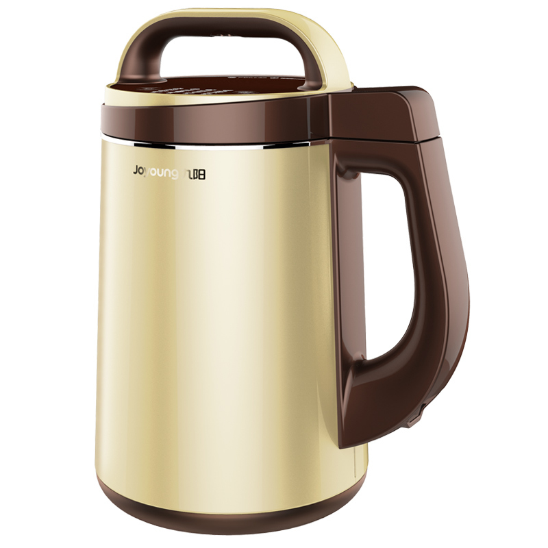 评测一下评测与评价:九阳 DJ12E-N628SG豆浆机