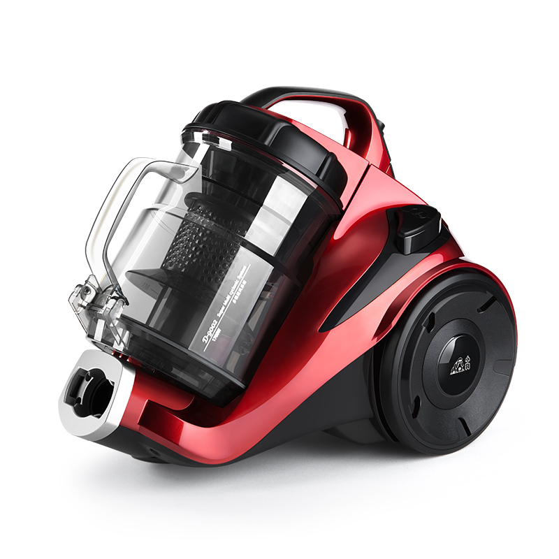 小狗 D-9002 吸尘器怎么样,评测