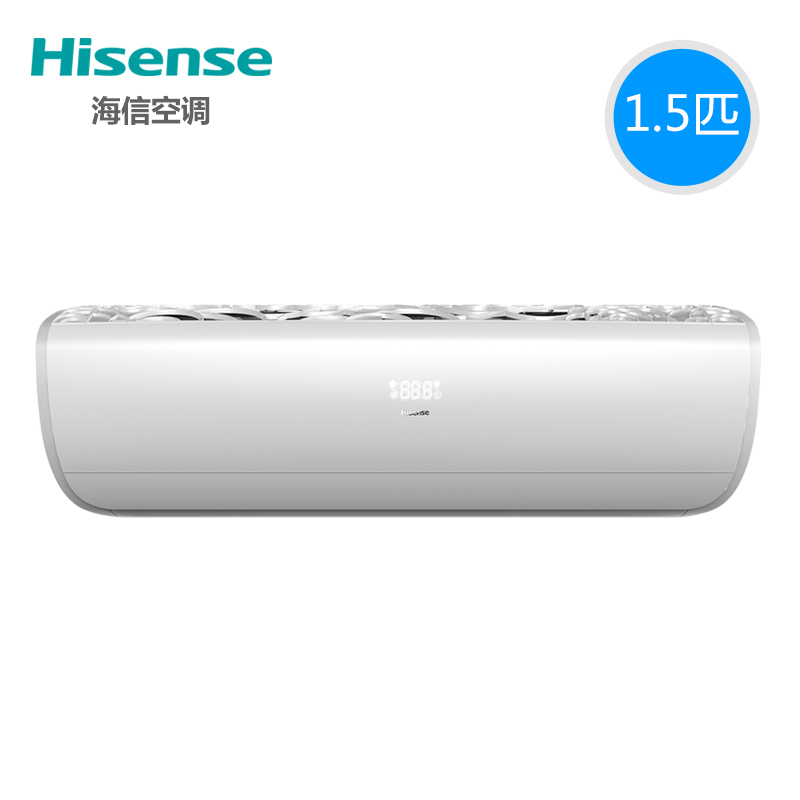 Hisense/海信 KFR-35GW/A8T920H-A2(1P23) 空调怎么样,评测