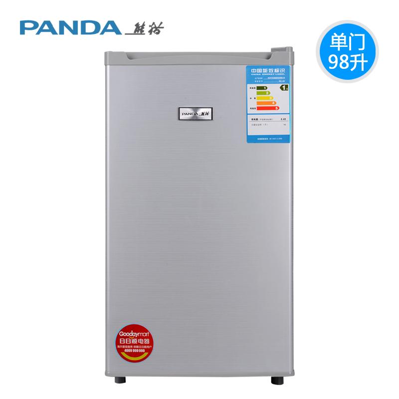PANDA/熊猫 BC-98电冰箱好用吗,评价如何